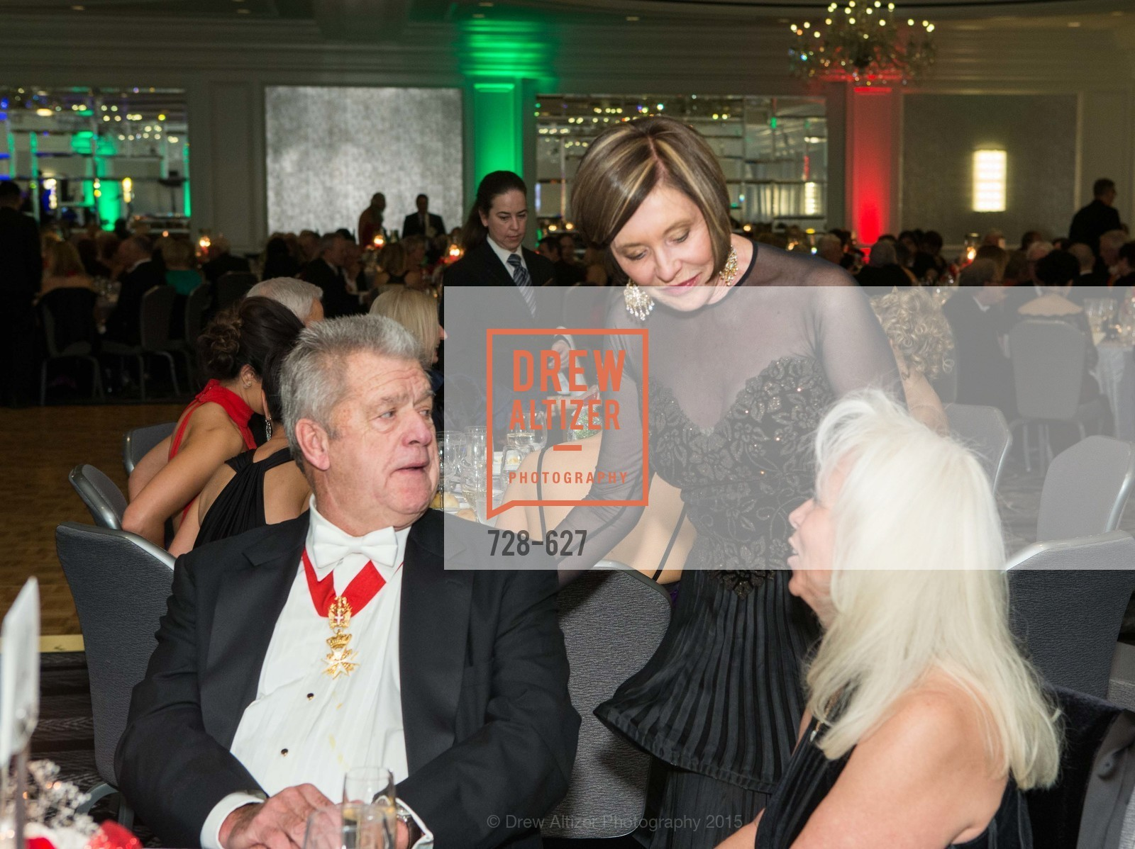 Extras, Sovereign Order Of St John of Jerusalem Knights Hospitaller Gala, December 5th, 2015, Photo,Drew Altizer, Drew Altizer Photography, full-service agency, private events, San Francisco photographer, photographer california
