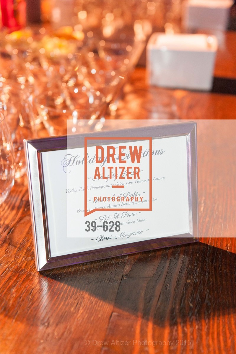 Atmosphere, Gregg Lynn & Glenn Risso's Holiday Party, Blunome Winery, December 5th, 2015,Drew Altizer, Drew Altizer Photography, full-service agency, private events, San Francisco photographer, photographer california