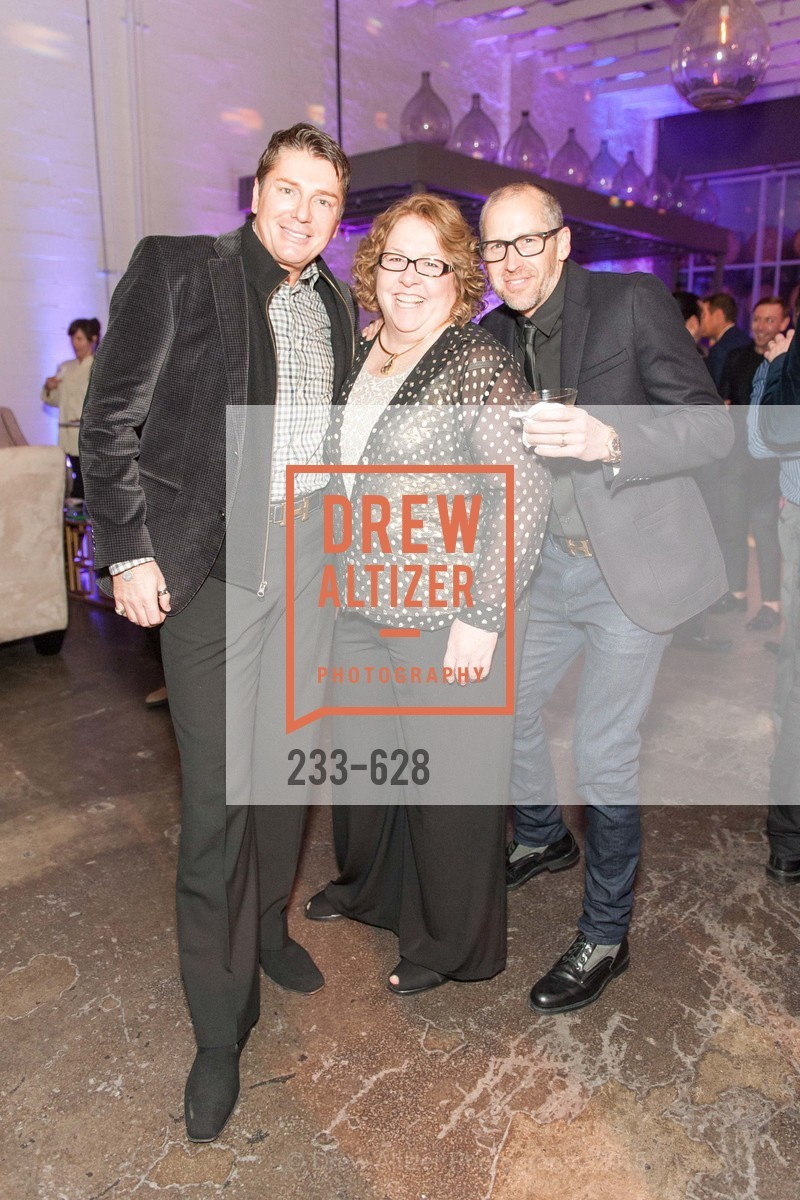 Tim Davenport, Shannon Smith, Steve Wilson, Gregg Lynn & Glenn Risso's Holiday Party, Blunome Winery, December 5th, 2015,Drew Altizer, Drew Altizer Photography, full-service agency, private events, San Francisco photographer, photographer california