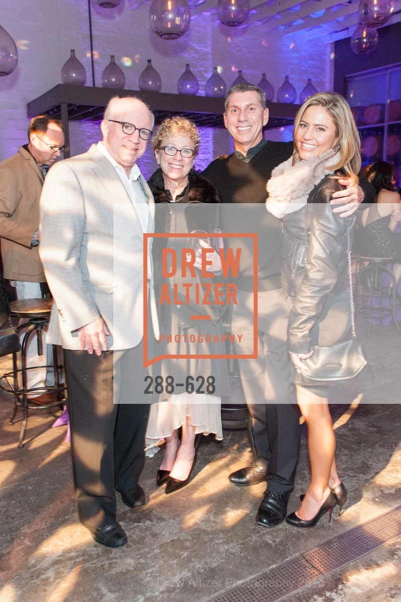 Larry Werboff, Caroline Werboff, John Egan, Megan Sorensen, Gregg Lynn & Glenn Risso's Holiday Party, Blunome Winery, December 5th, 2015,Drew Altizer, Drew Altizer Photography, full-service event agency, private events, San Francisco photographer, photographer California
