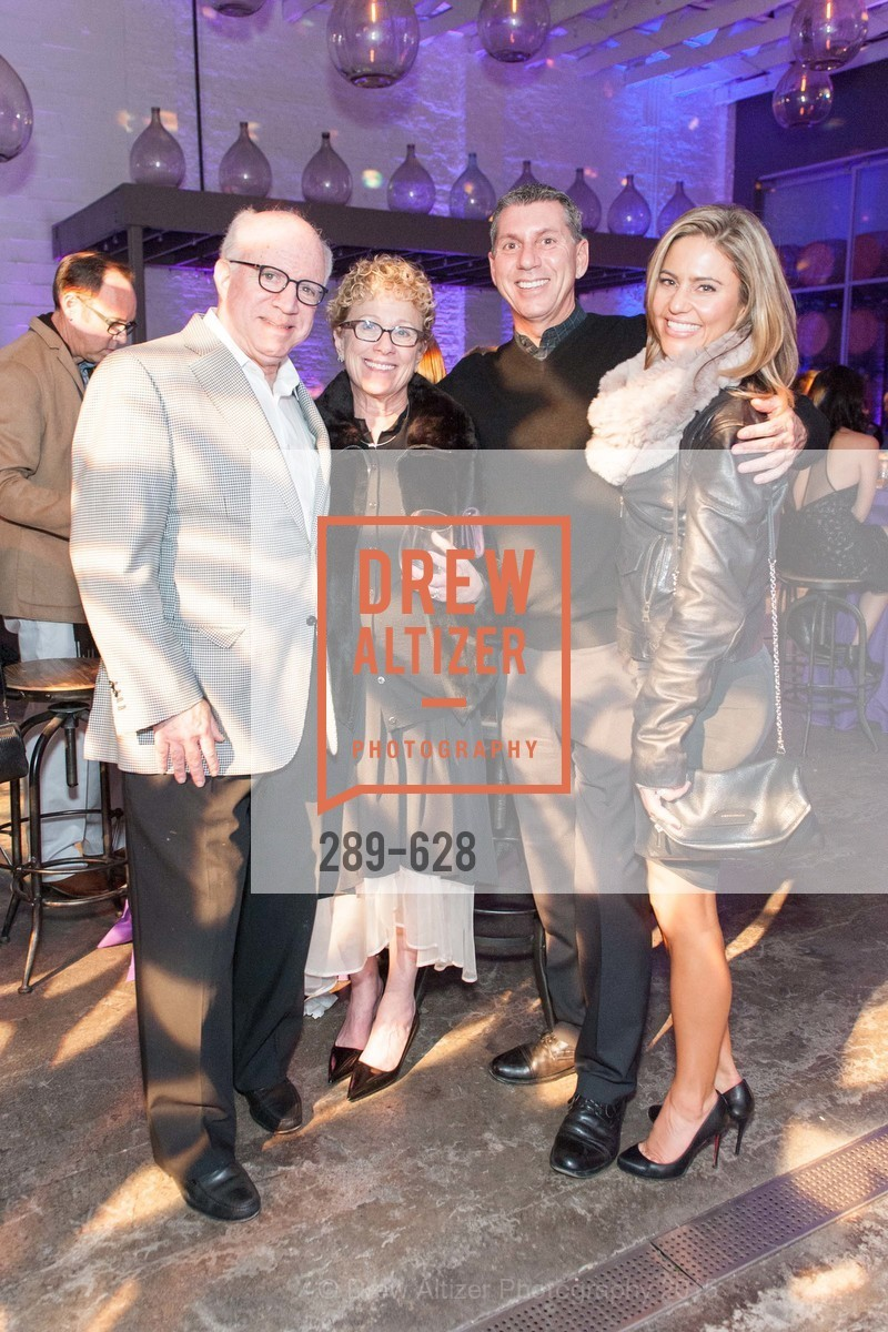 Larry Werboff, Caroline Werboff, John Egan, Megan Sorensen, Gregg Lynn & Glenn Risso's Holiday Party, Blunome Winery, December 5th, 2015,Drew Altizer, Drew Altizer Photography, full-service agency, private events, San Francisco photographer, photographer california