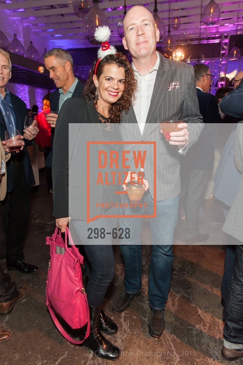 Tina Delaney, Tom Delaney, Gregg Lynn & Glenn Risso's Holiday Party, Blunome Winery, December 5th, 2015,Drew Altizer, Drew Altizer Photography, full-service agency, private events, San Francisco photographer, photographer california