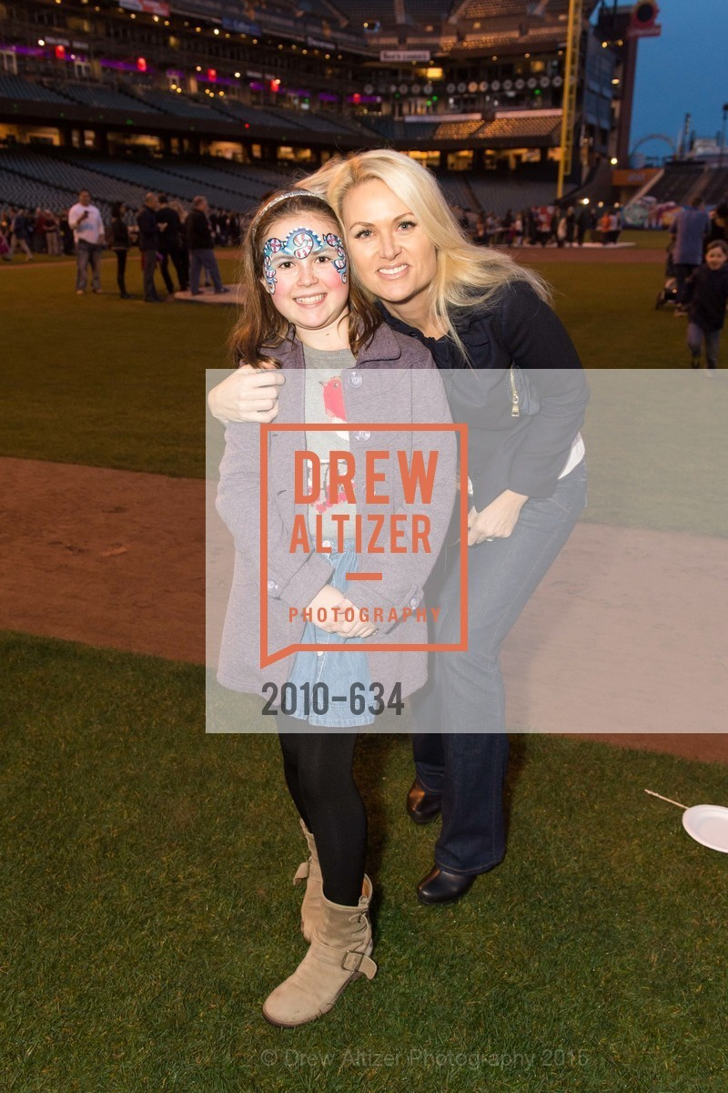 Ava Ralph, Maria Ralph, Holiday Heroes 2015, AT&T Park, December 7th, 2015,Drew Altizer, Drew Altizer Photography, full-service agency, private events, San Francisco photographer, photographer california