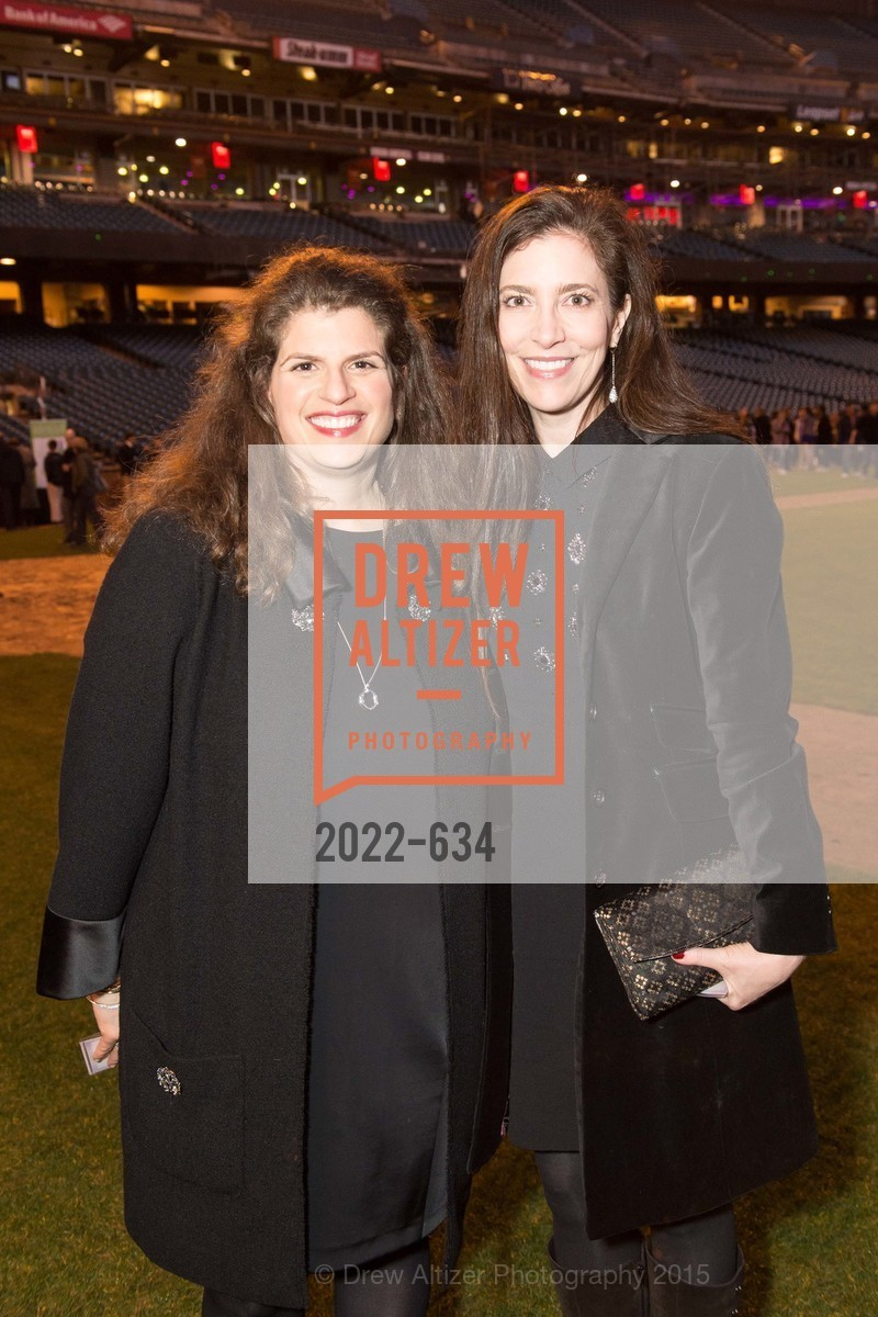 Amy Wender-Hoch, Letitia Kim, Holiday Heroes 2015, AT&T Park, December 7th, 2015,Drew Altizer, Drew Altizer Photography, full-service agency, private events, San Francisco photographer, photographer california