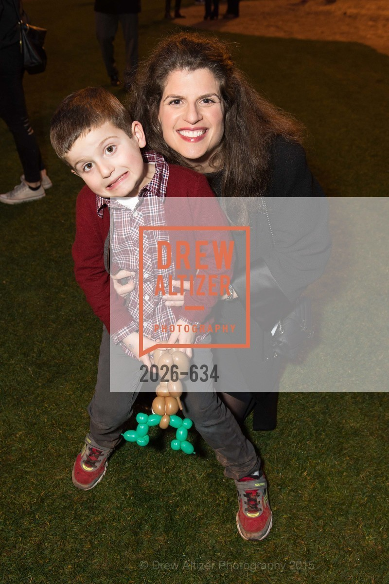 Nathan Hoch, Amy Wender-Hoch, Holiday Heroes 2015, AT&T Park, December 7th, 2015,Drew Altizer, Drew Altizer Photography, full-service agency, private events, San Francisco photographer, photographer california