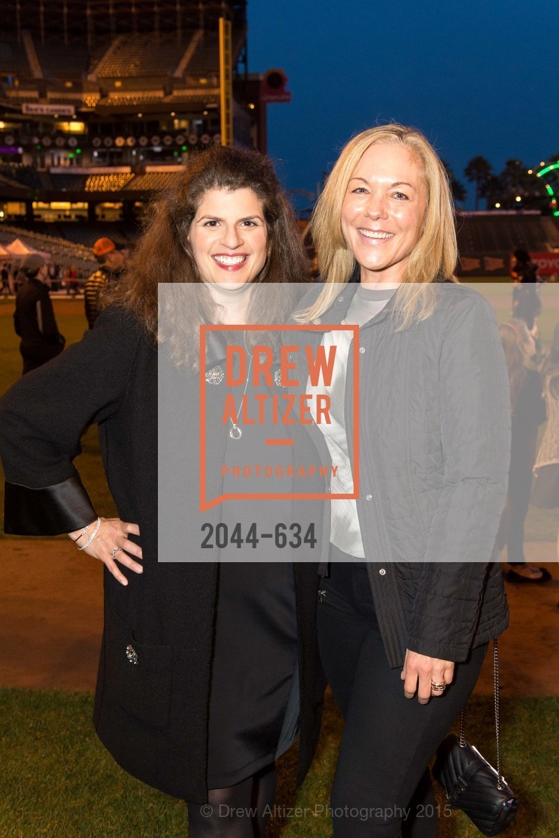 Amy Wender-Hoch, Darayn Hickingbotham, Holiday Heroes 2015, AT&T Park, December 7th, 2015,Drew Altizer, Drew Altizer Photography, full-service event agency, private events, San Francisco photographer, photographer California