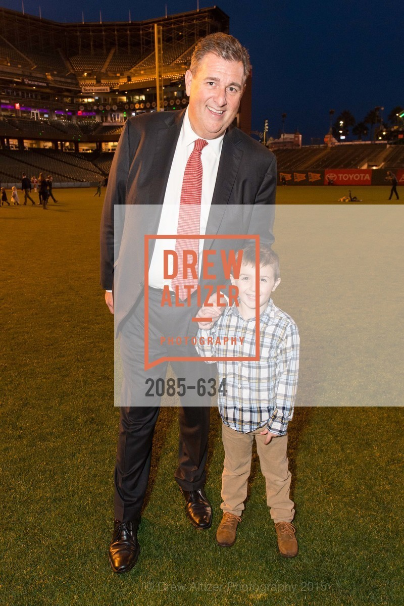 Stephen Revetria, Bernardo Revertria, Holiday Heroes 2015, AT&T Park, December 7th, 2015,Drew Altizer, Drew Altizer Photography, full-service agency, private events, San Francisco photographer, photographer california