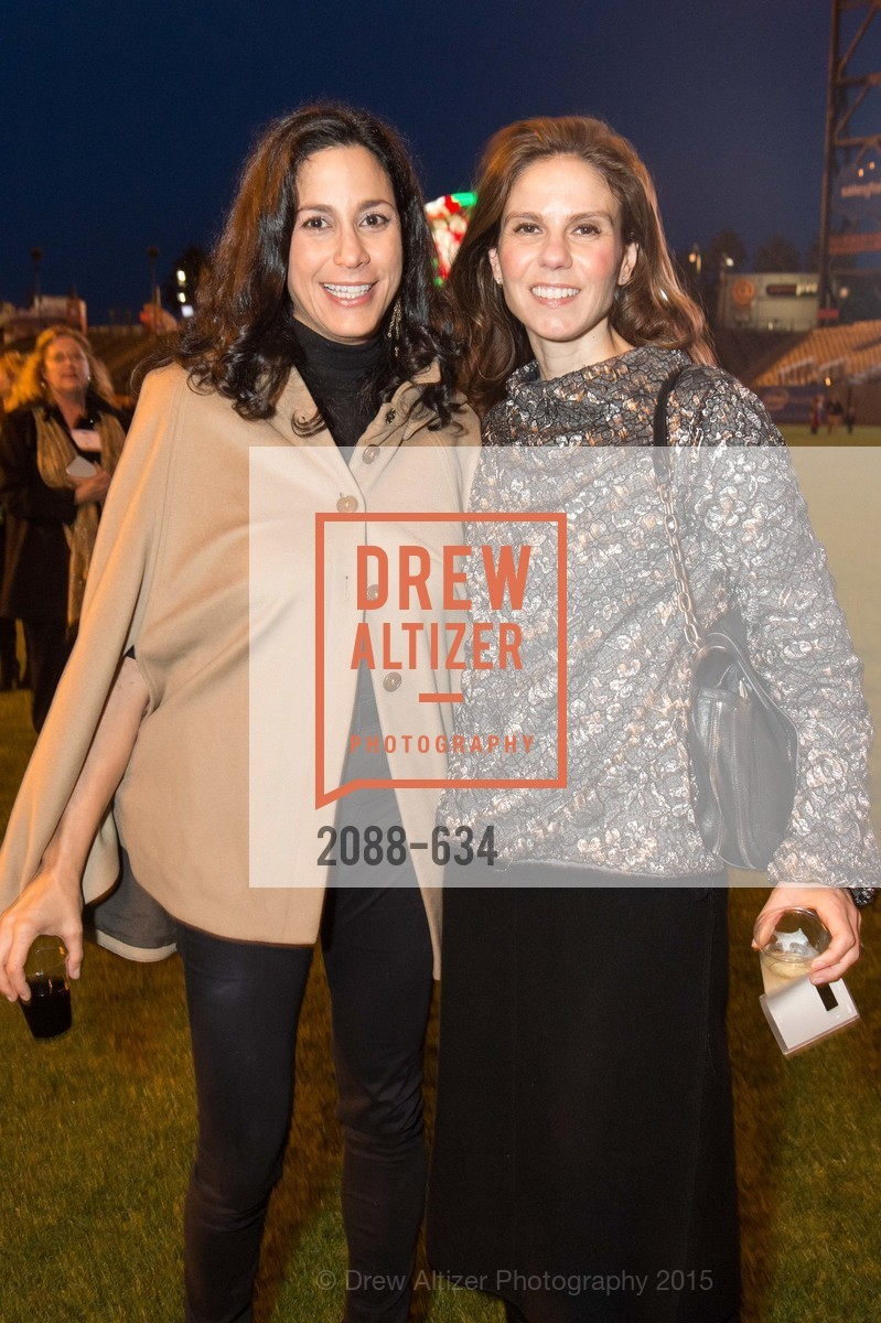 Donna Hoghooghi, Andrea Zola, Holiday Heroes 2015, AT&T Park, December 7th, 2015,Drew Altizer, Drew Altizer Photography, full-service agency, private events, San Francisco photographer, photographer california