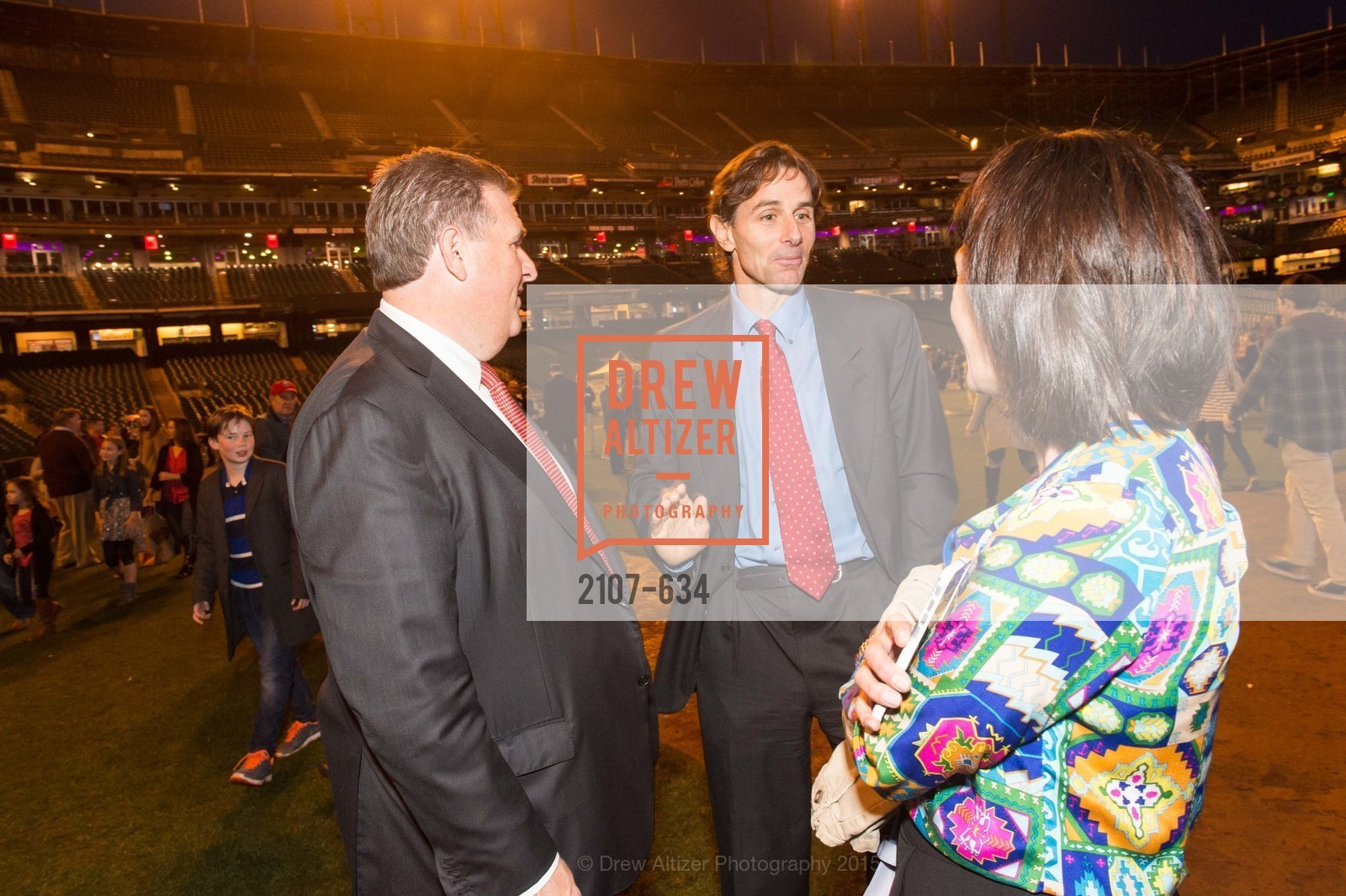 Paul Pelosi, Jr., Holiday Heroes 2015, AT&T Park, December 7th, 2015,Drew Altizer, Drew Altizer Photography, full-service event agency, private events, San Francisco photographer, photographer California
