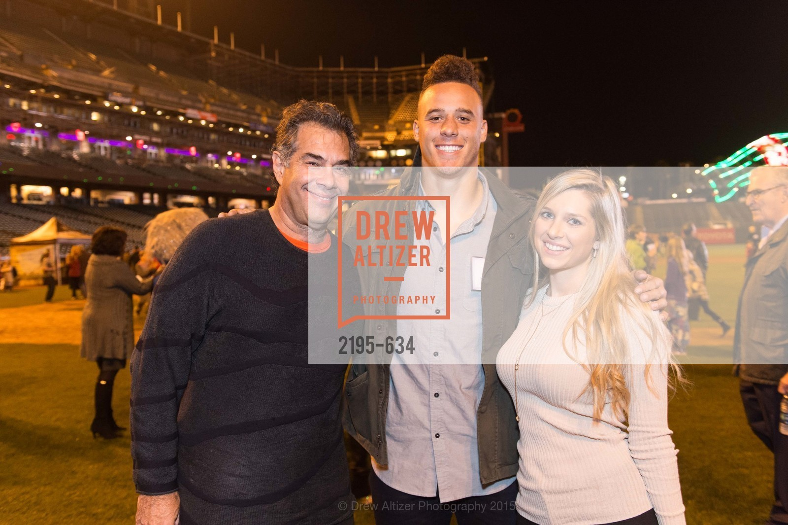 Shayne Skov, Devon Skolnick, Holiday Heroes 2015, AT&T Park, December 7th, 2015,Drew Altizer, Drew Altizer Photography, full-service agency, private events, San Francisco photographer, photographer california