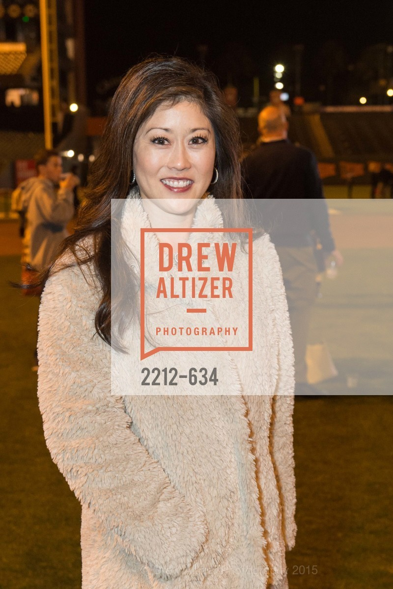Kristi Yamaguchi, Holiday Heroes 2015, AT&T Park, December 7th, 2015,Drew Altizer, Drew Altizer Photography, full-service agency, private events, San Francisco photographer, photographer california