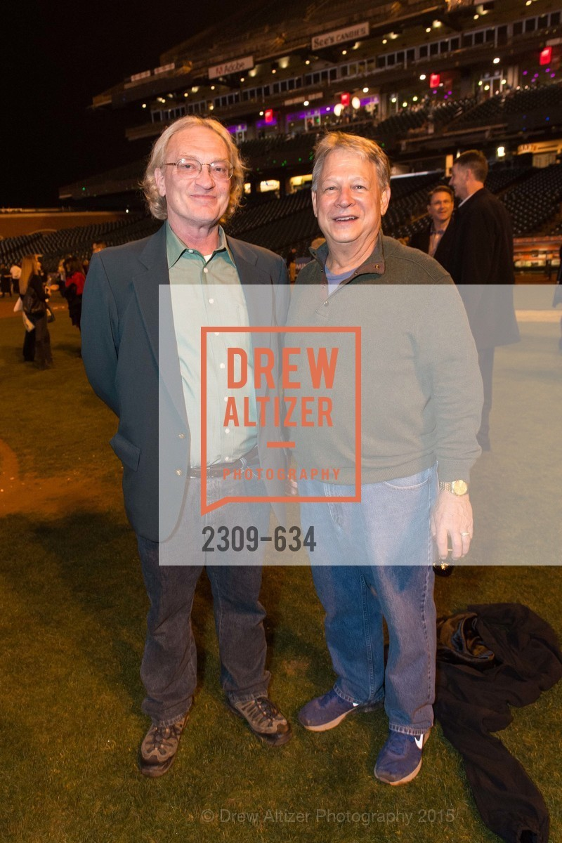 Mike Herbst, John Masek, Holiday Heroes 2015, AT&T Park, December 7th, 2015,Drew Altizer, Drew Altizer Photography, full-service agency, private events, San Francisco photographer, photographer california