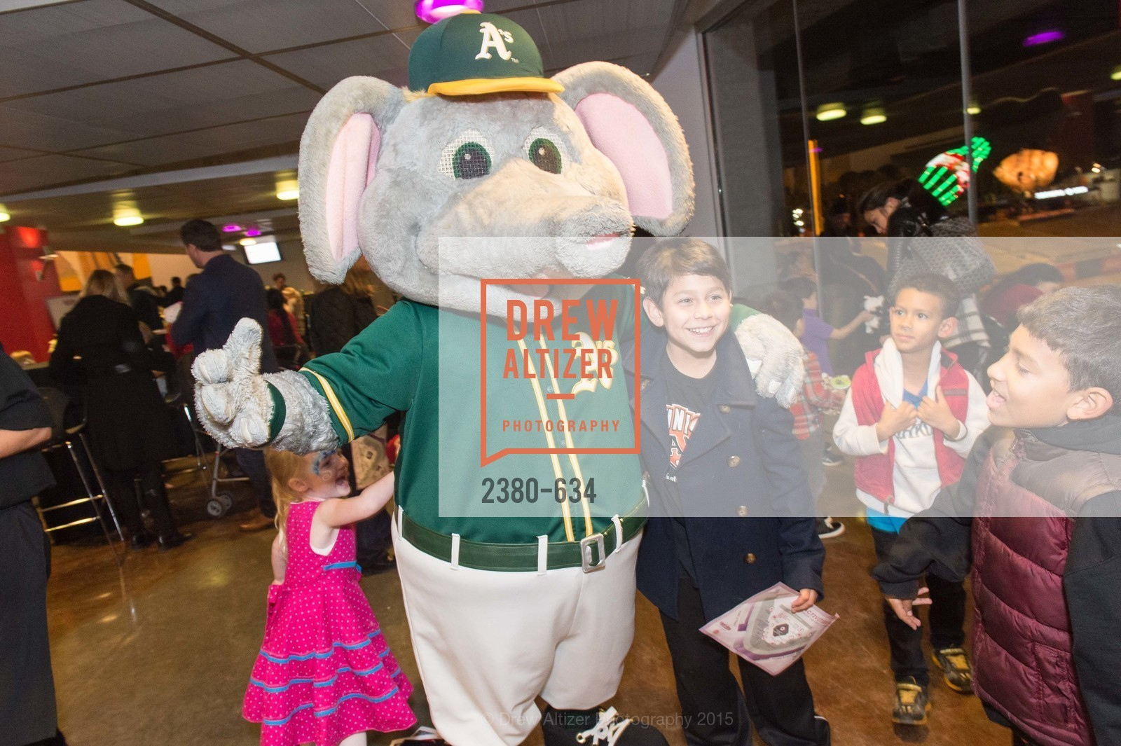Kyle McDonald, Eli Almonte, Holiday Heroes 2015, AT&T Park, December 7th, 2015,Drew Altizer, Drew Altizer Photography, full-service agency, private events, San Francisco photographer, photographer california