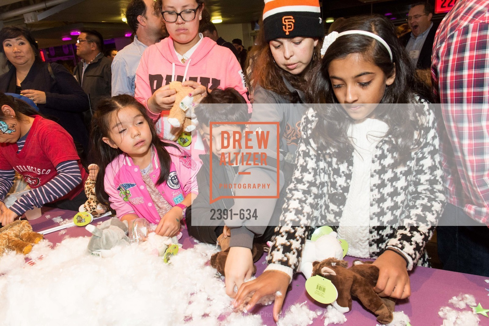 Extras, Holiday Heroes 2015, December 7th, 2015, Photo,Drew Altizer, Drew Altizer Photography, full-service event agency, private events, San Francisco photographer, photographer California