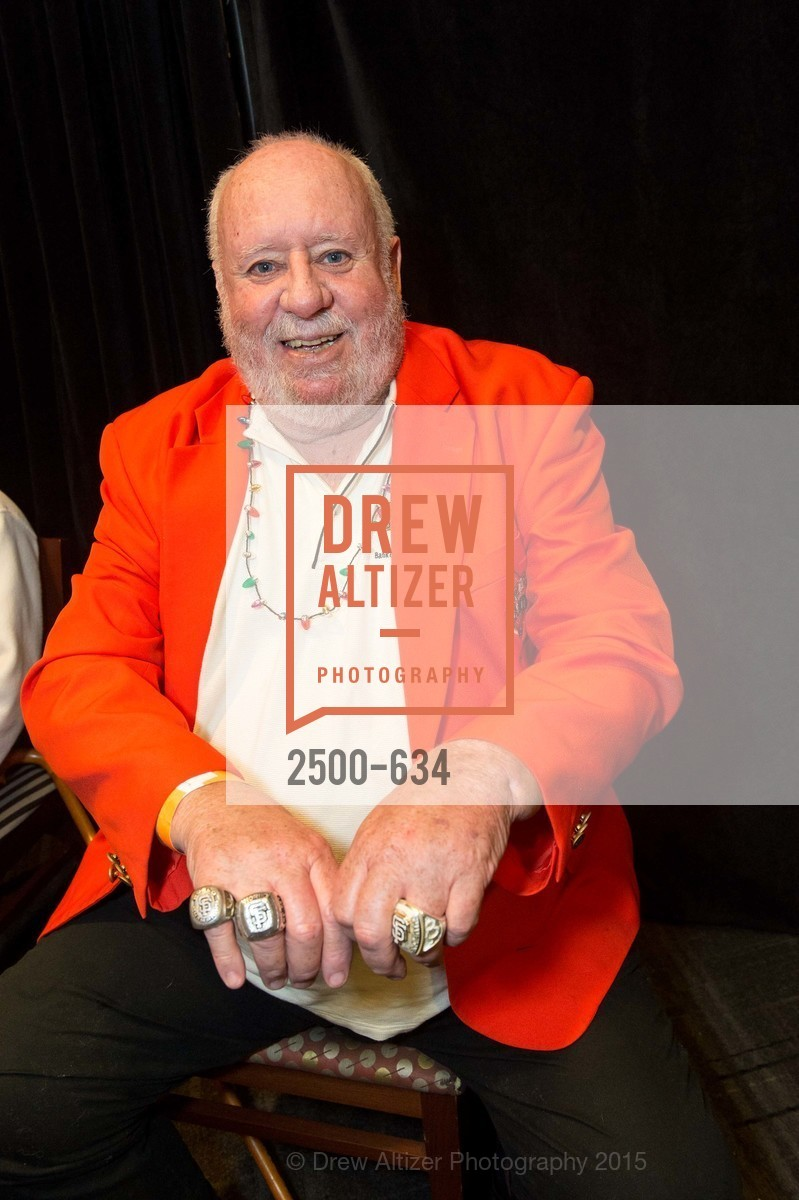 Rod Exley, Holiday Heroes 2015, AT&T Park, December 7th, 2015,Drew Altizer, Drew Altizer Photography, full-service agency, private events, San Francisco photographer, photographer california