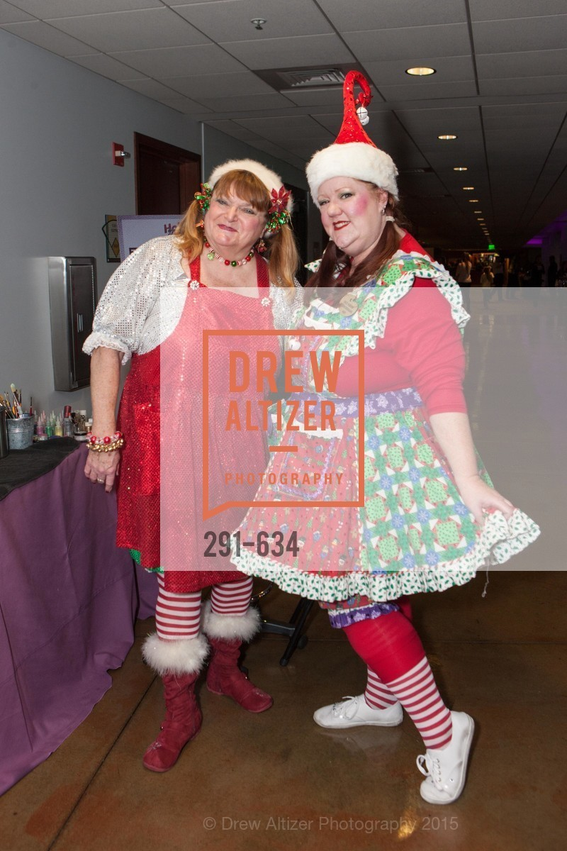 Dinnie McLaughlin, Amy Medina, Holiday Heroes 2015, AT&T Park, December 7th, 2015,Drew Altizer, Drew Altizer Photography, full-service event agency, private events, San Francisco photographer, photographer California