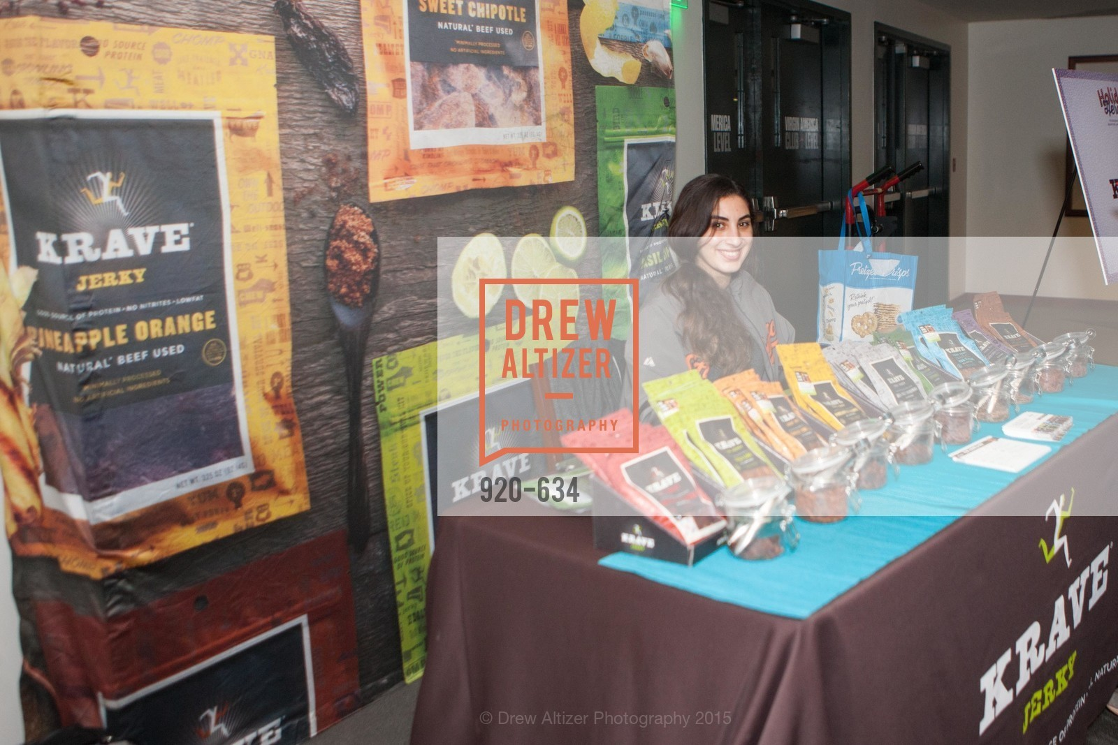 Atmosphere, Holiday Heroes 2015, AT&T Park, December 7th, 2015,Drew Altizer, Drew Altizer Photography, full-service event agency, private events, San Francisco photographer, photographer California