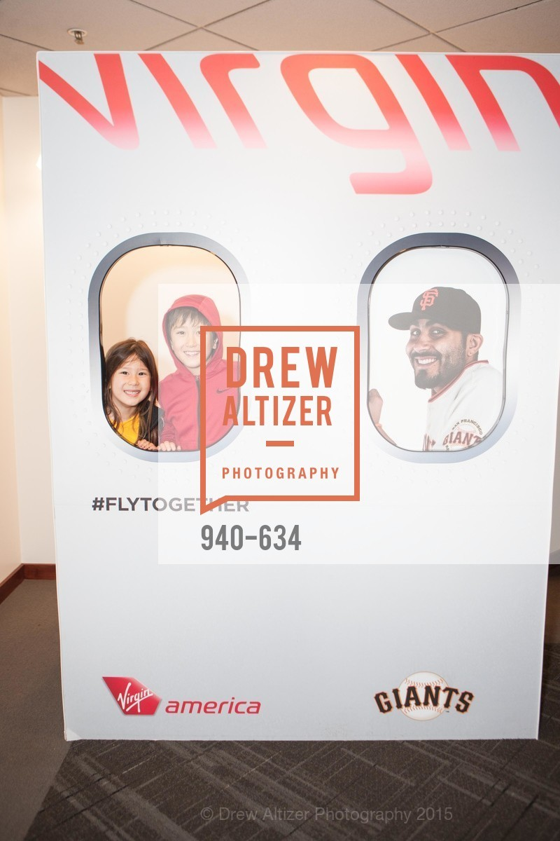 Aiko Fortune, Kenzo Fortune, Holiday Heroes 2015, AT&T Park, December 7th, 2015,Drew Altizer, Drew Altizer Photography, full-service event agency, private events, San Francisco photographer, photographer California