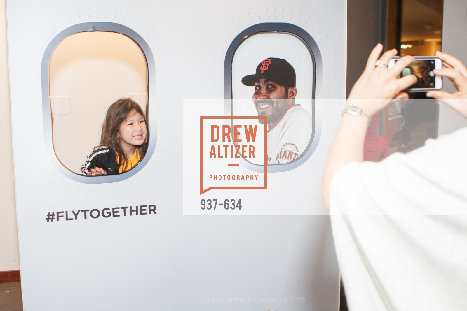 Aiko Fortune, Holiday Heroes 2015, AT&T Park, December 7th, 2015,Drew Altizer, Drew Altizer Photography, full-service agency, private events, San Francisco photographer, photographer california