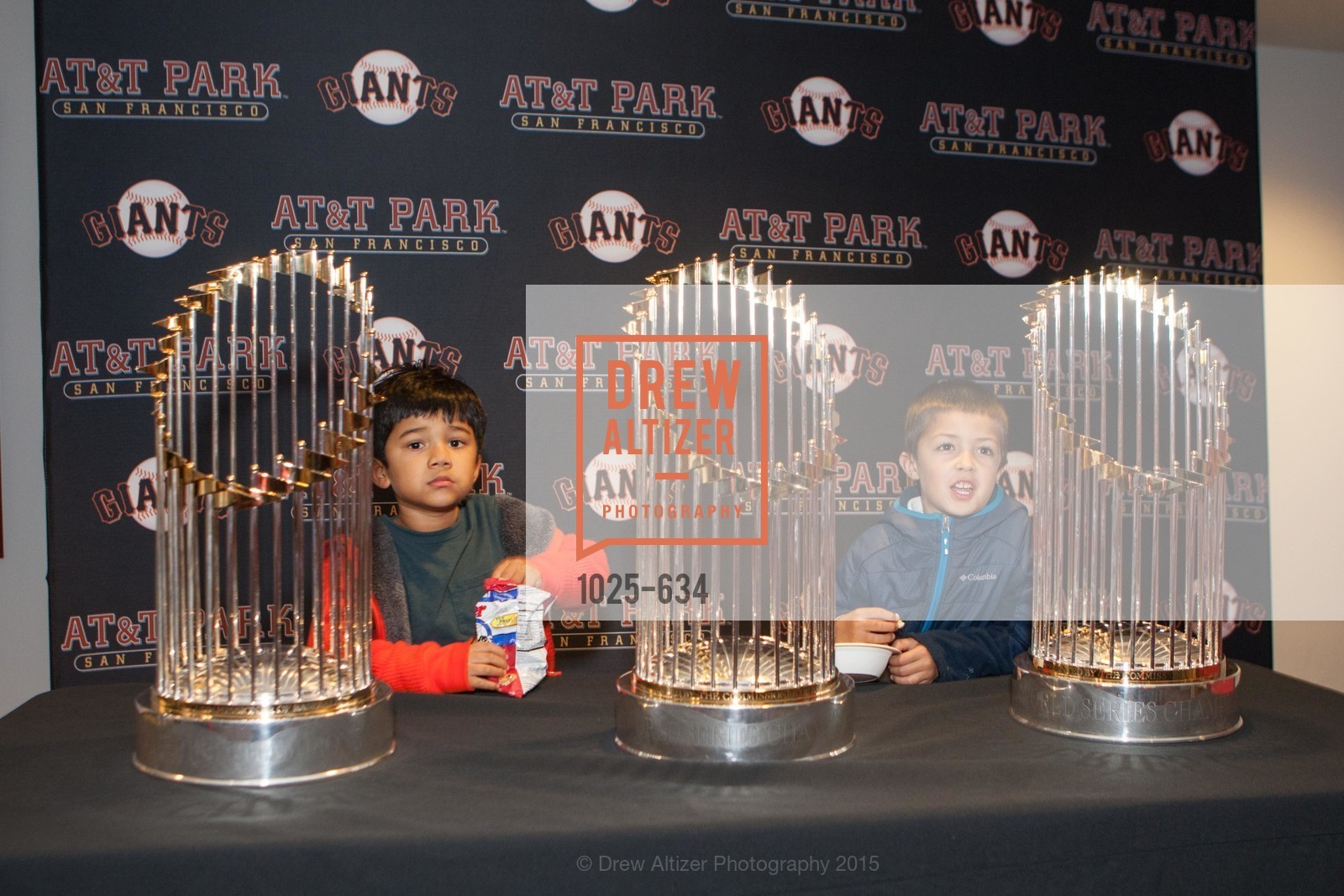 Wyatt, Nikhil, Holiday Heroes 2015, AT&T Park, December 7th, 2015,Drew Altizer, Drew Altizer Photography, full-service agency, private events, San Francisco photographer, photographer california