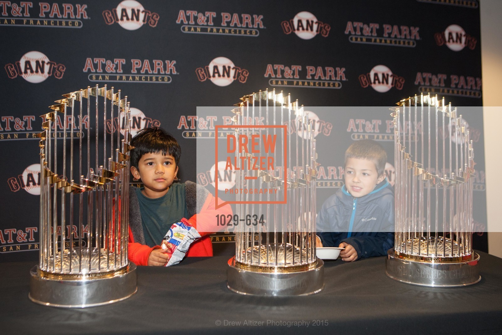 Wyatt, Nikhil, Holiday Heroes 2015, AT&T Park, December 7th, 2015,Drew Altizer, Drew Altizer Photography, full-service event agency, private events, San Francisco photographer, photographer California