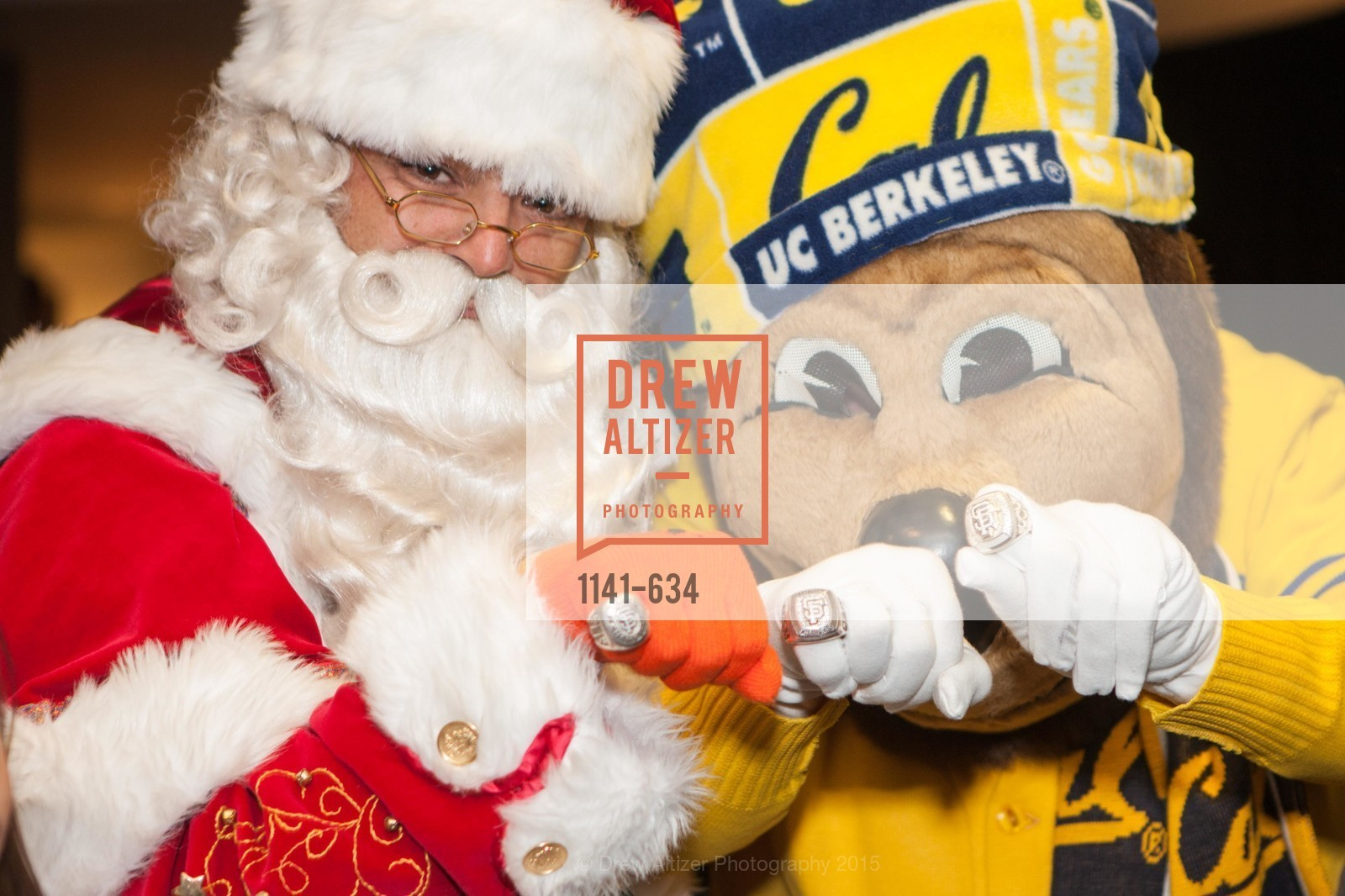 Atmosphere, Holiday Heroes 2015, AT&T Park, December 7th, 2015,Drew Altizer, Drew Altizer Photography, full-service agency, private events, San Francisco photographer, photographer california