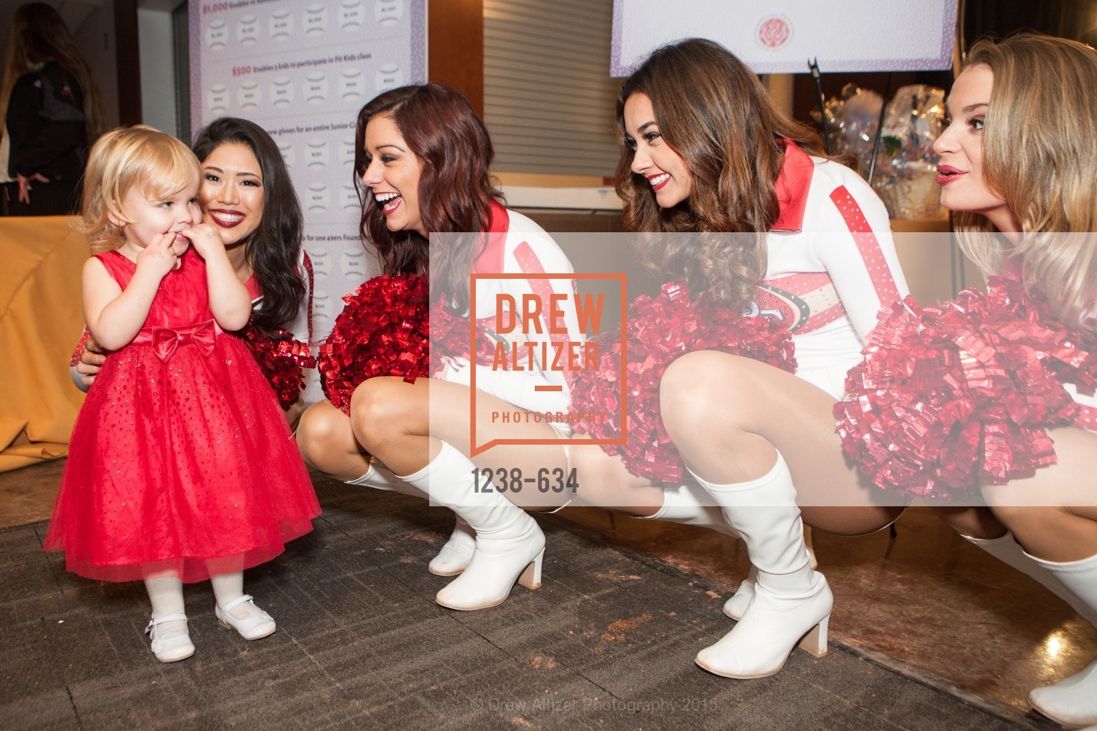 Lily Flanagan, Holiday Heroes 2015, AT&T Park, December 7th, 2015,Drew Altizer, Drew Altizer Photography, full-service agency, private events, San Francisco photographer, photographer california