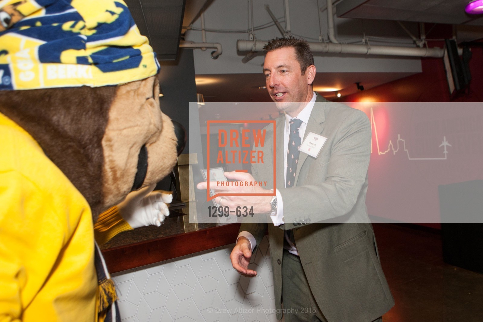 Ted Bartlett, Holiday Heroes 2015, AT&T Park, December 7th, 2015,Drew Altizer, Drew Altizer Photography, full-service agency, private events, San Francisco photographer, photographer california