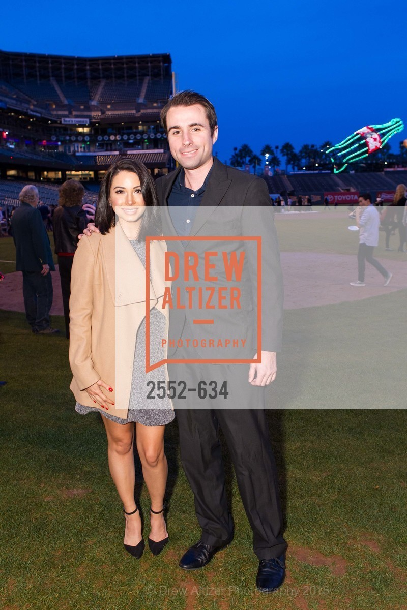 Carter Leathers, Tyler Sobie, Holiday Heroes 2015, AT&T Park, December 7th, 2015,Drew Altizer, Drew Altizer Photography, full-service agency, private events, San Francisco photographer, photographer california