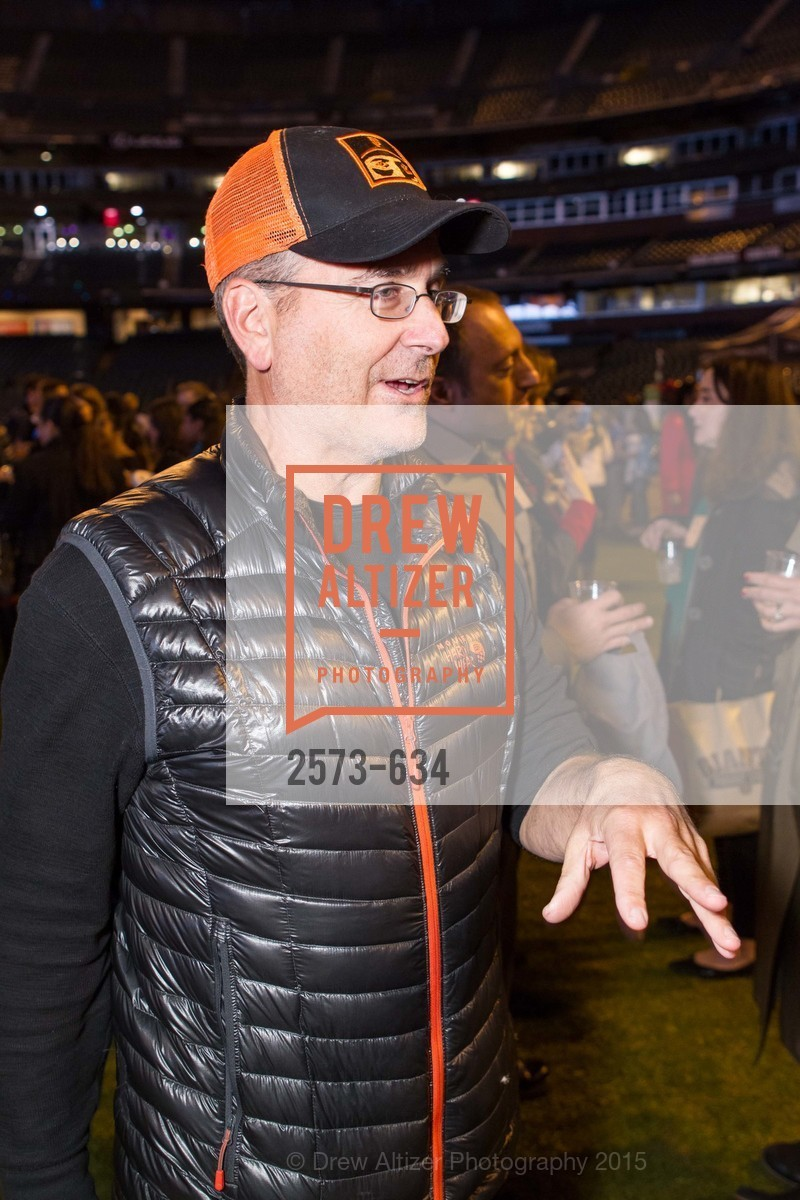Bob Schiller, Holiday Heroes 2015, AT&T Park, December 7th, 2015,Drew Altizer, Drew Altizer Photography, full-service agency, private events, San Francisco photographer, photographer california