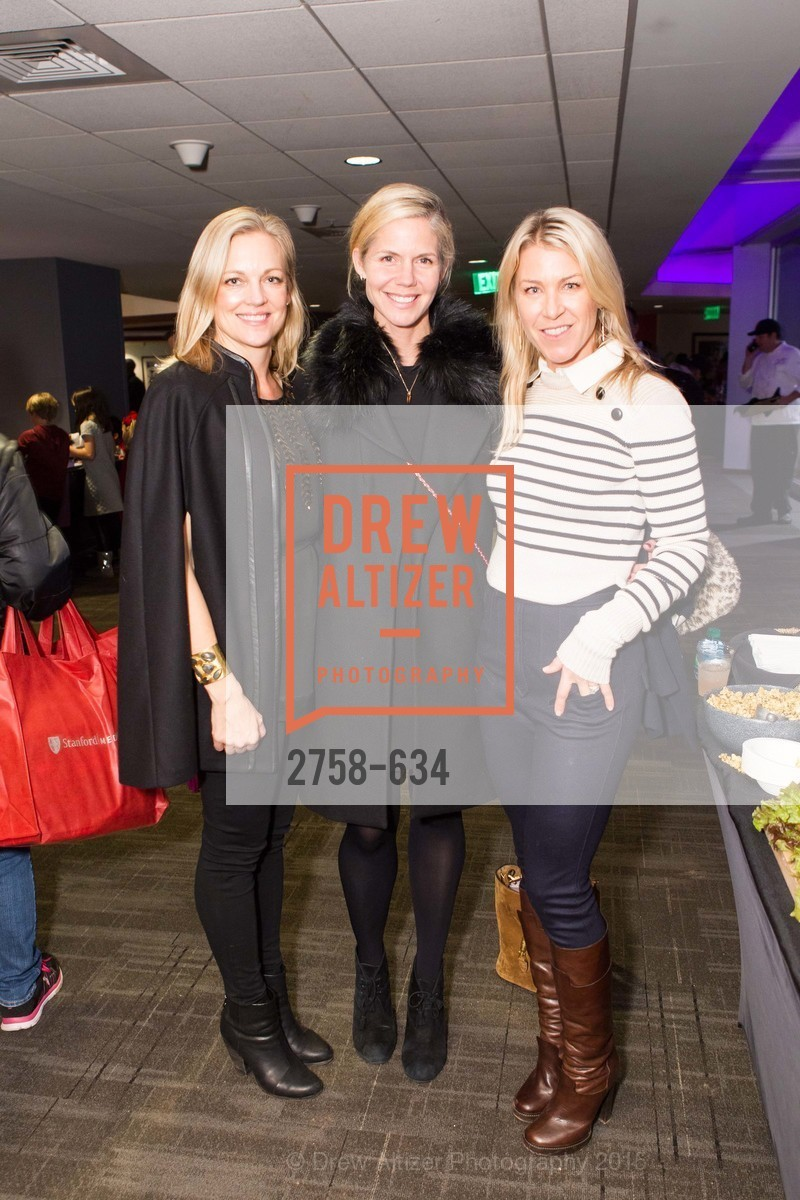 Maja Smith, Mary Graf, Leslie Olrich, Holiday Heroes 2015, AT&T Park, December 7th, 2015,Drew Altizer, Drew Altizer Photography, full-service agency, private events, San Francisco photographer, photographer california