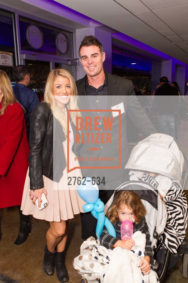Pet, Andrea Lowrey, Noah Lowrey, Aniston Lowrey, Holiday Heroes 2015, AT&T Park, December 7th, 2015,Drew Altizer, Drew Altizer Photography, full-service agency, private events, San Francisco photographer, photographer california