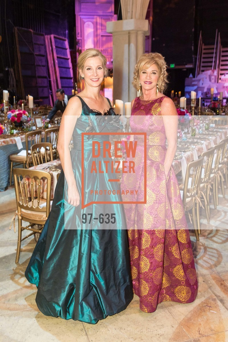 Courtney Labe, Mary Poland, An Evening on the Stage Honoring Renaissance Man Gordon Getty, War Memorial Opera House. 301 Van Ness Ave, December 7th, 2015,Drew Altizer, Drew Altizer Photography, full-service agency, private events, San Francisco photographer, photographer california