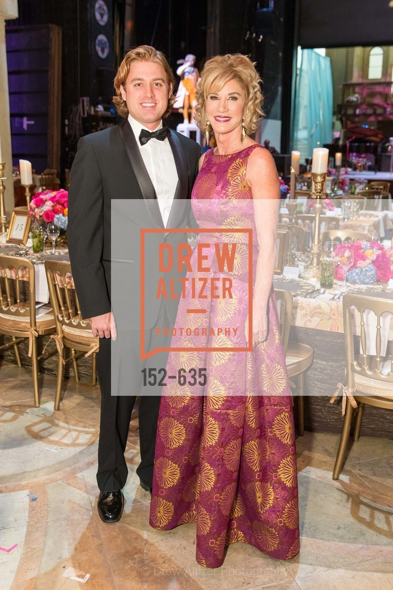 Stratton Poland, Mary Poland, An Evening on the Stage Honoring Renaissance Man Gordon Getty, War Memorial Opera House. 301 Van Ness Ave, December 7th, 2015,Drew Altizer, Drew Altizer Photography, full-service event agency, private events, San Francisco photographer, photographer California