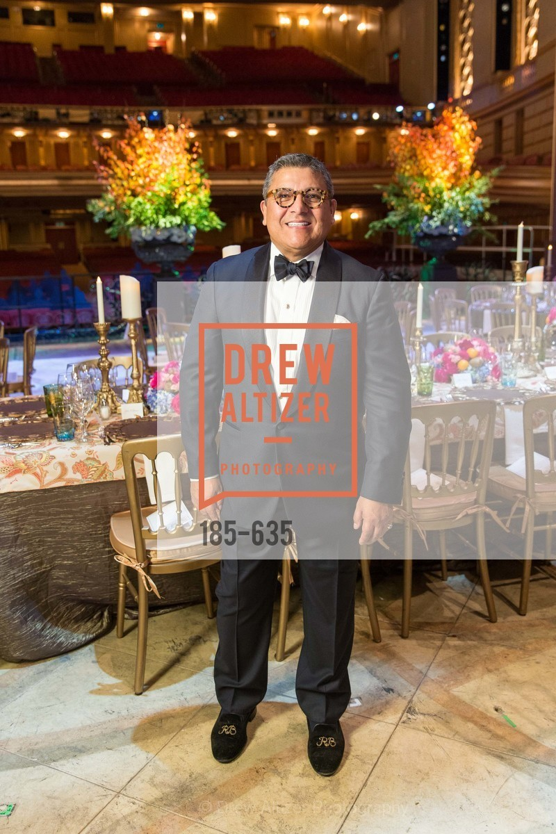 Riccardo Benavides, An Evening on the Stage Honoring Renaissance Man Gordon Getty, War Memorial Opera House. 301 Van Ness Ave, December 7th, 2015,Drew Altizer, Drew Altizer Photography, full-service agency, private events, San Francisco photographer, photographer california