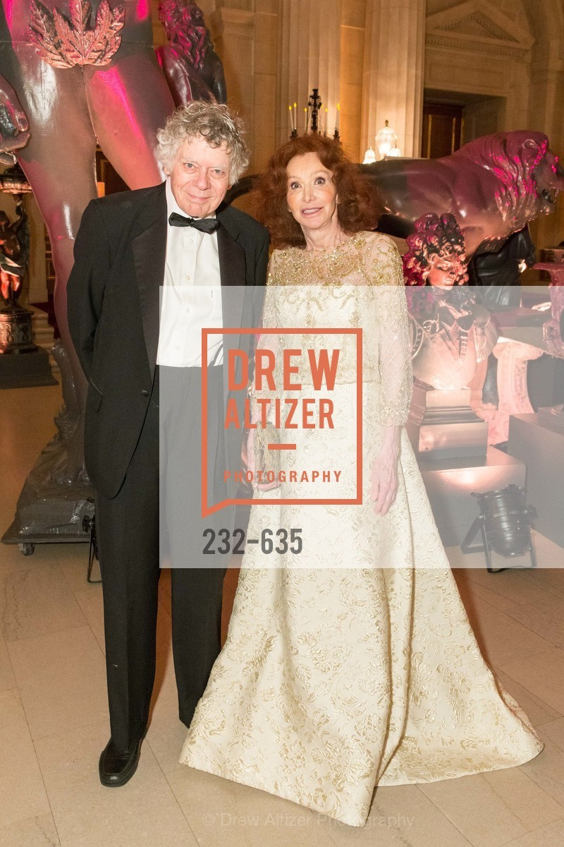 Gordon Getty, Ann Getty, An Evening on the Stage Honoring Renaissance Man Gordon Getty, War Memorial Opera House. 301 Van Ness Ave, December 7th, 2015,Drew Altizer, Drew Altizer Photography, full-service event agency, private events, San Francisco photographer, photographer California