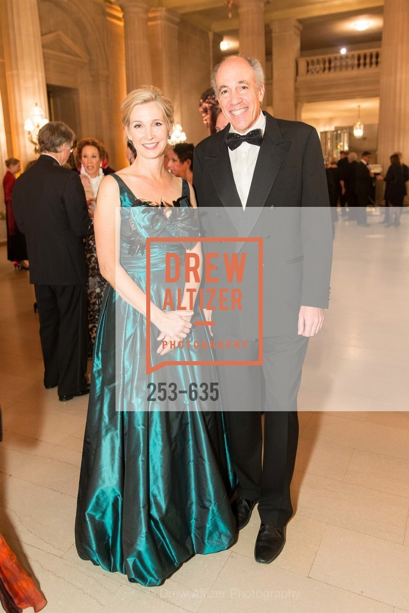Courtney Labe, Jim Labe, An Evening on the Stage Honoring Renaissance Man Gordon Getty, War Memorial Opera House. 301 Van Ness Ave, December 7th, 2015,Drew Altizer, Drew Altizer Photography, full-service agency, private events, San Francisco photographer, photographer california