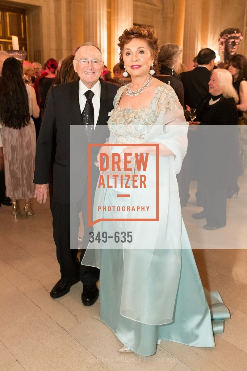 Jan Shrem, Maria Manetti Shrem, An Evening on the Stage Honoring Renaissance Man Gordon Getty, War Memorial Opera House. 301 Van Ness Ave, December 7th, 2015,Drew Altizer, Drew Altizer Photography, full-service agency, private events, San Francisco photographer, photographer california
