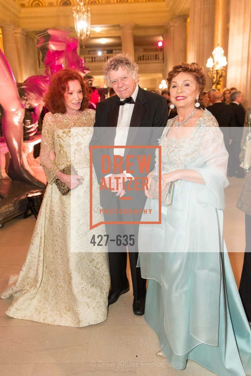 Ann Getty, Gordon Getty, Maria Manetti Shrem, An Evening on the Stage Honoring Renaissance Man Gordon Getty, War Memorial Opera House. 301 Van Ness Ave, December 7th, 2015,Drew Altizer, Drew Altizer Photography, full-service agency, private events, San Francisco photographer, photographer california