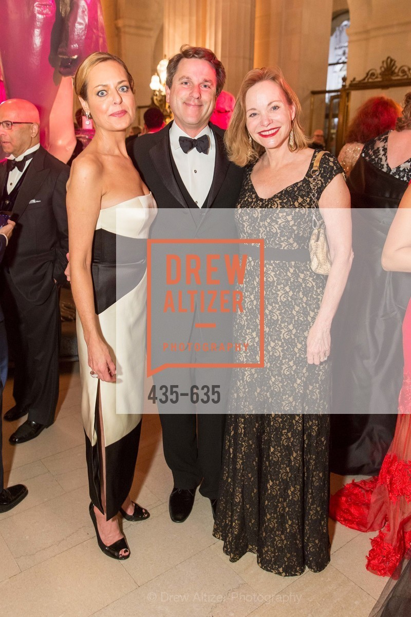 Charlot Malin, Gregory Malin, Janice Zakin, An Evening on the Stage Honoring Renaissance Man Gordon Getty, War Memorial Opera House. 301 Van Ness Ave, December 7th, 2015,Drew Altizer, Drew Altizer Photography, full-service agency, private events, San Francisco photographer, photographer california