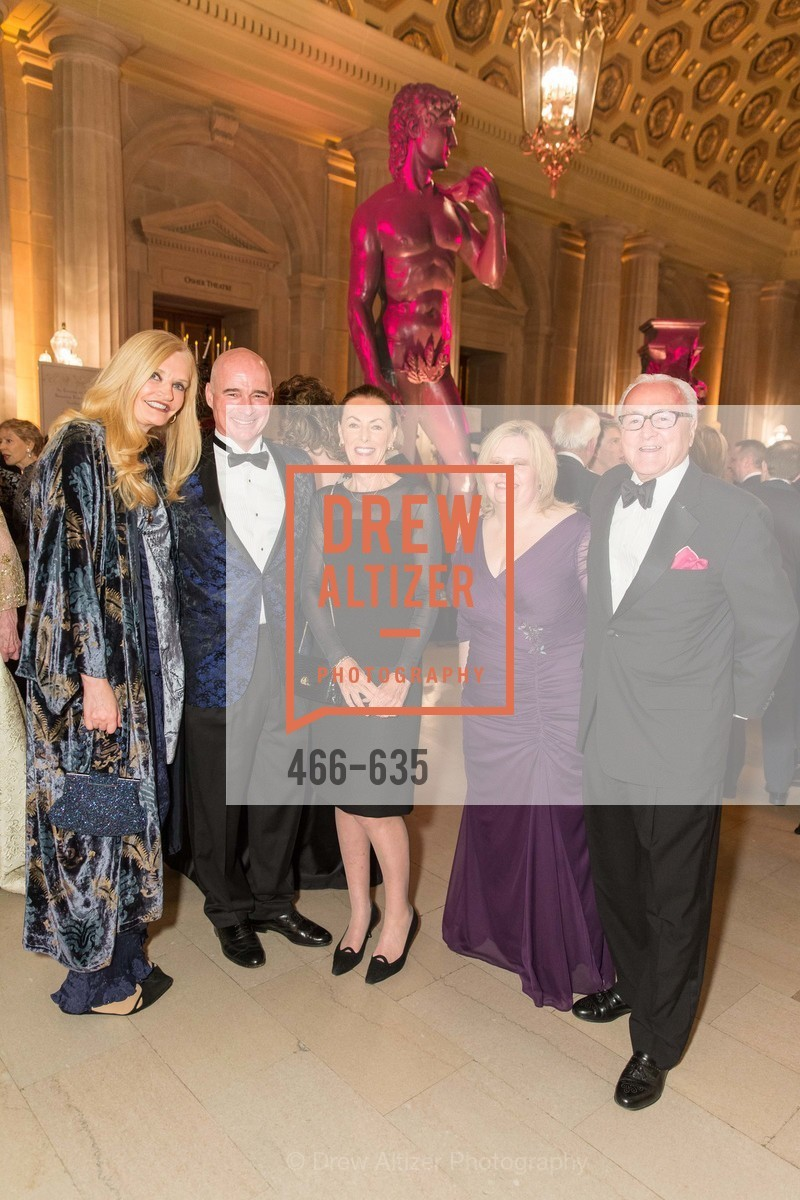 Beth Townsend, Christopher Freye, Marguerite Atkin, Christy Chew, Jim Halligan, An Evening on the Stage Honoring Renaissance Man Gordon Getty, War Memorial Opera House. 301 Van Ness Ave, December 7th, 2015,Drew Altizer, Drew Altizer Photography, full-service agency, private events, San Francisco photographer, photographer california