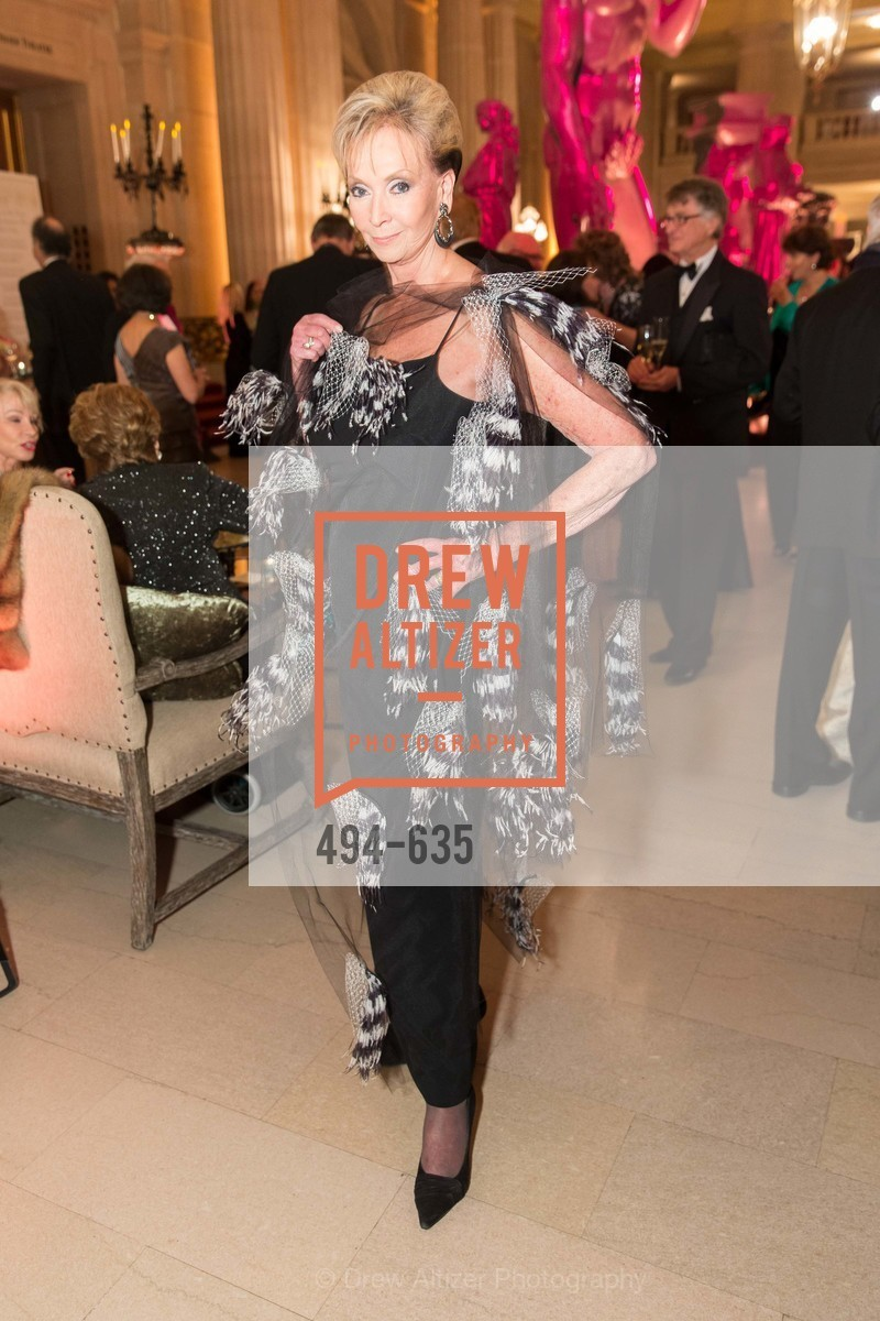 Sallie Huntting, An Evening on the Stage Honoring Renaissance Man Gordon Getty, War Memorial Opera House. 301 Van Ness Ave, December 7th, 2015,Drew Altizer, Drew Altizer Photography, full-service agency, private events, San Francisco photographer, photographer california