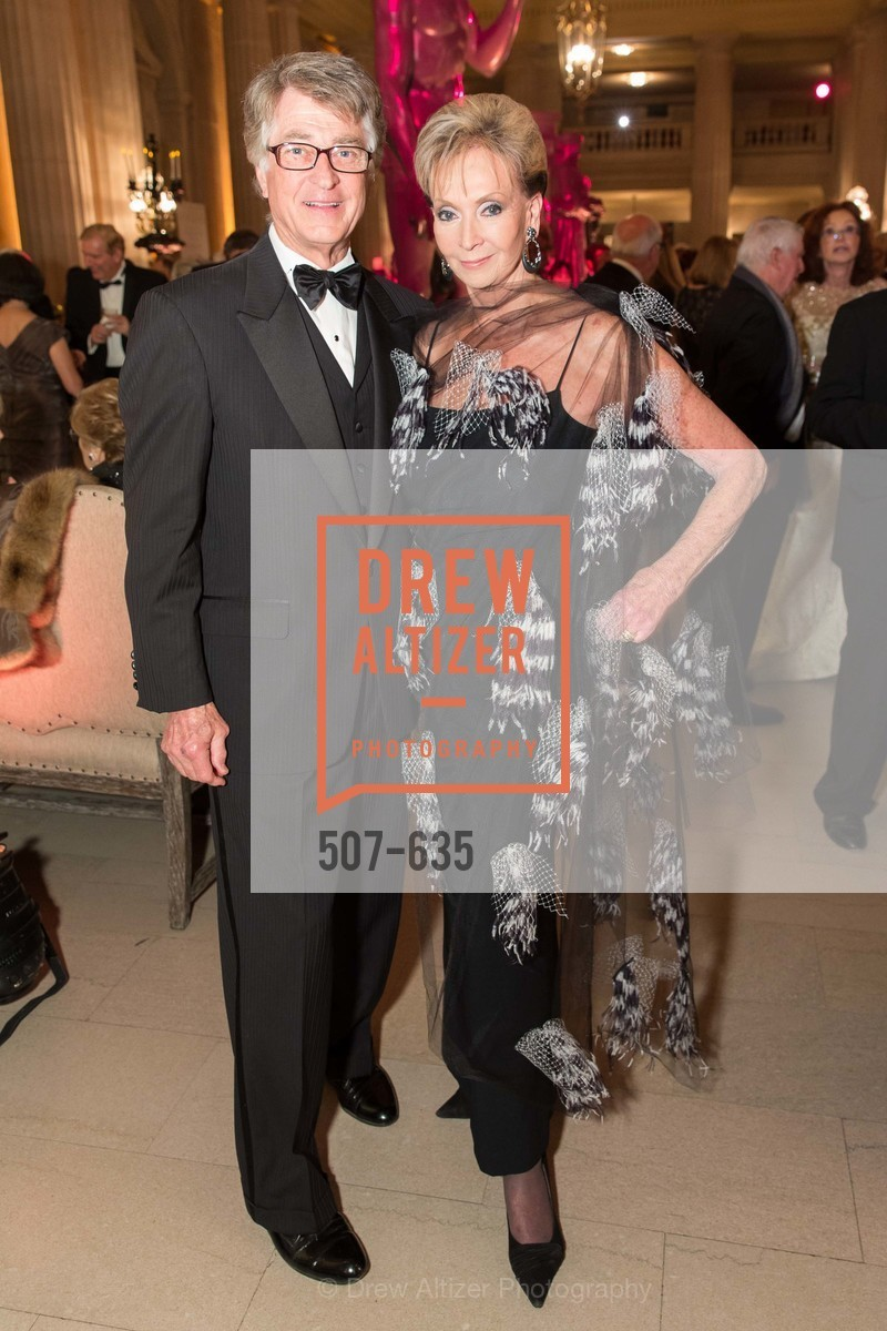 Leon Huntting, Sallie Huntting, An Evening on the Stage Honoring Renaissance Man Gordon Getty, War Memorial Opera House. 301 Van Ness Ave, December 7th, 2015,Drew Altizer, Drew Altizer Photography, full-service agency, private events, San Francisco photographer, photographer california