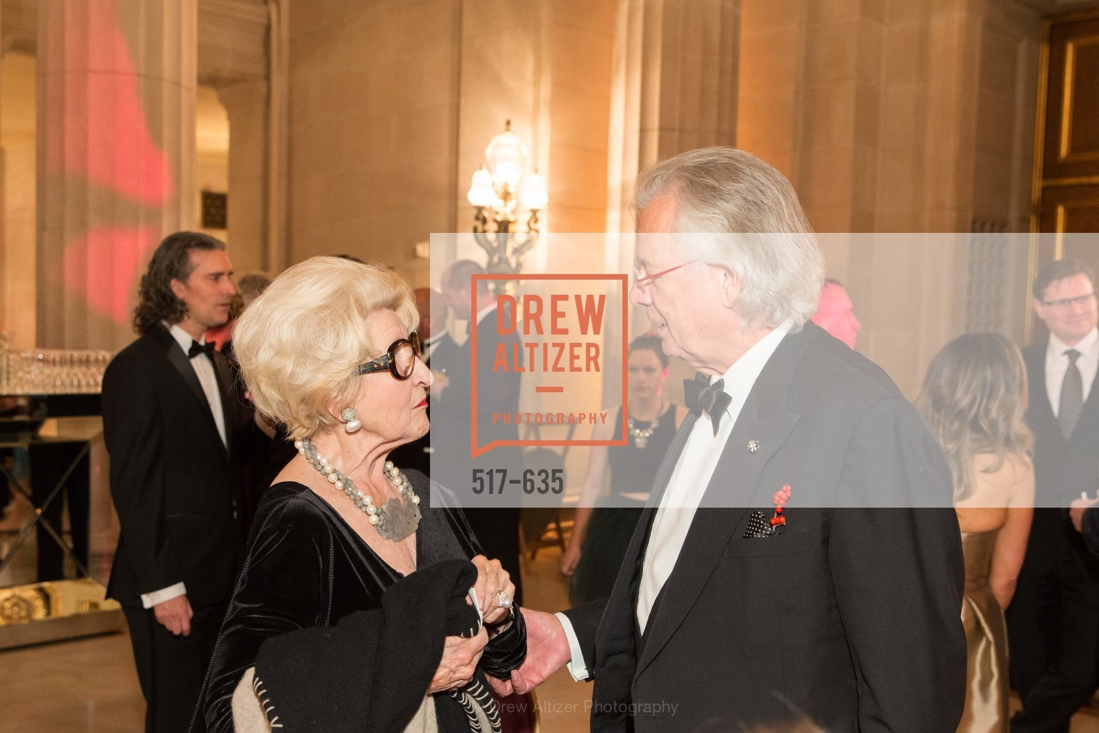 Janelle Relfe, Theodore Brown, An Evening on the Stage Honoring Renaissance Man Gordon Getty, War Memorial Opera House. 301 Van Ness Ave, December 7th, 2015,Drew Altizer, Drew Altizer Photography, full-service event agency, private events, San Francisco photographer, photographer California