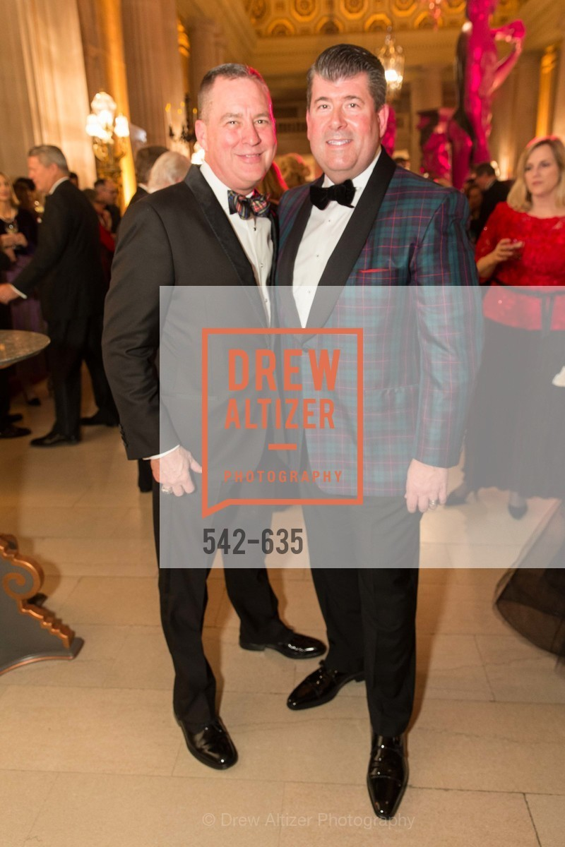 Mike Genoshe, Alan Morrell, An Evening on the Stage Honoring Renaissance Man Gordon Getty, War Memorial Opera House. 301 Van Ness Ave, December 7th, 2015,Drew Altizer, Drew Altizer Photography, full-service agency, private events, San Francisco photographer, photographer california