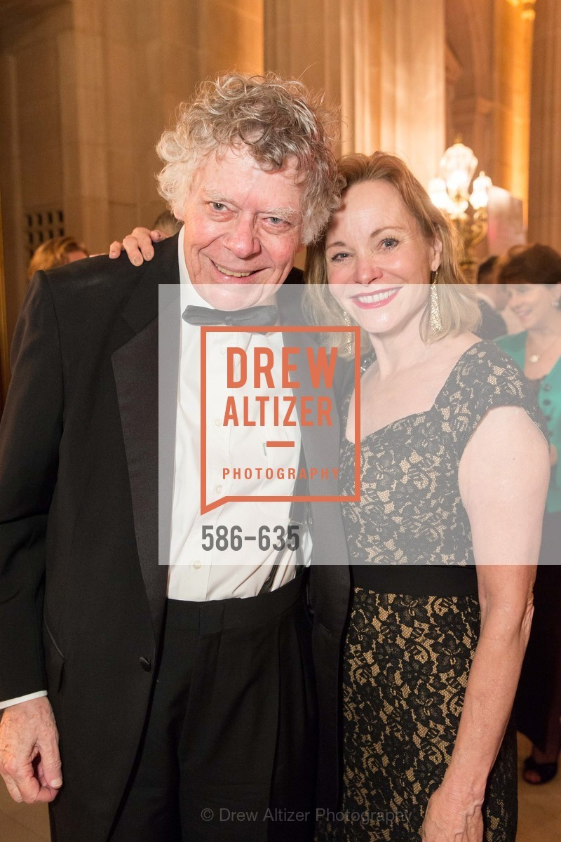 Gordon Getty, Janice Zakin, An Evening on the Stage Honoring Renaissance Man Gordon Getty, War Memorial Opera House. 301 Van Ness Ave, December 7th, 2015,Drew Altizer, Drew Altizer Photography, full-service agency, private events, San Francisco photographer, photographer california