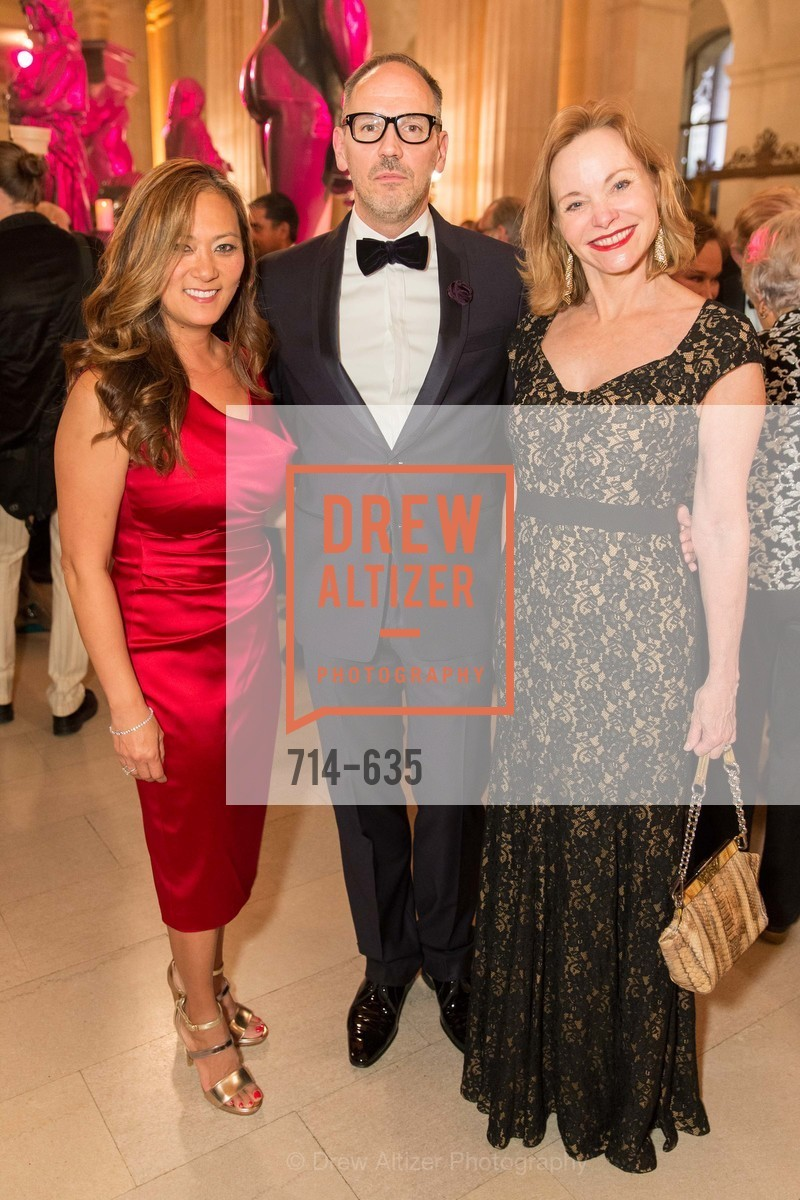 Elizabeth Fullerton, Eric Ormsby, Janice Zakin, An Evening on the Stage Honoring Renaissance Man Gordon Getty, War Memorial Opera House. 301 Van Ness Ave, December 7th, 2015,Drew Altizer, Drew Altizer Photography, full-service agency, private events, San Francisco photographer, photographer california