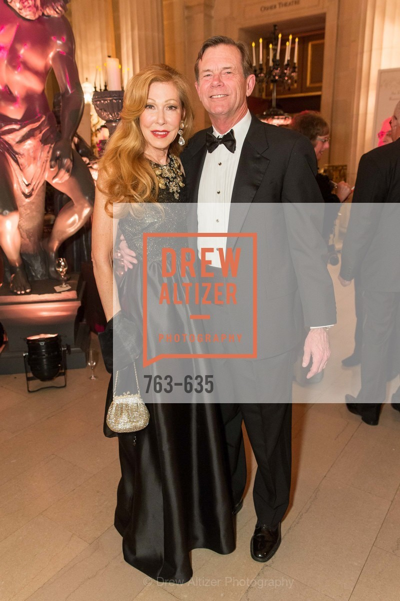 Teresa Medearis, Mark Medlars, An Evening on the Stage Honoring Renaissance Man Gordon Getty, War Memorial Opera House. 301 Van Ness Ave, December 7th, 2015,Drew Altizer, Drew Altizer Photography, full-service event agency, private events, San Francisco photographer, photographer California