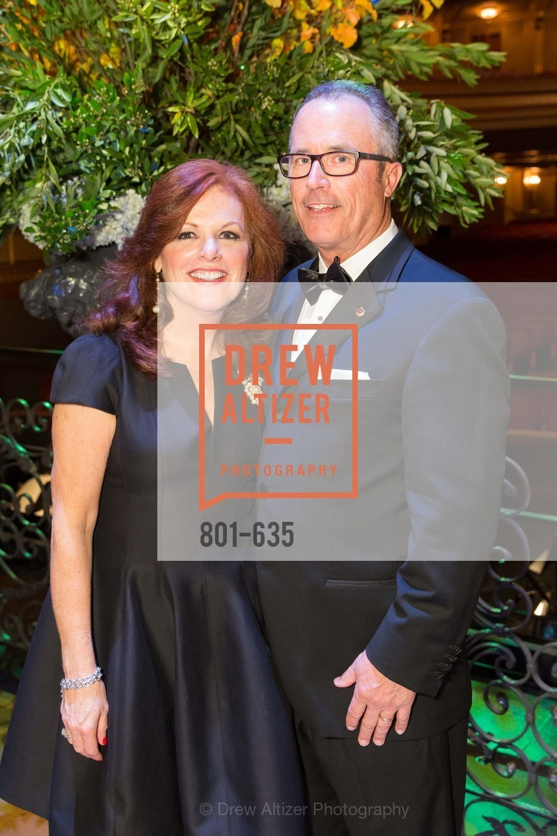 Theresa Spriz, Carl Spirz, An Evening on the Stage Honoring Renaissance Man Gordon Getty, War Memorial Opera House. 301 Van Ness Ave, December 7th, 2015,Drew Altizer, Drew Altizer Photography, full-service agency, private events, San Francisco photographer, photographer california