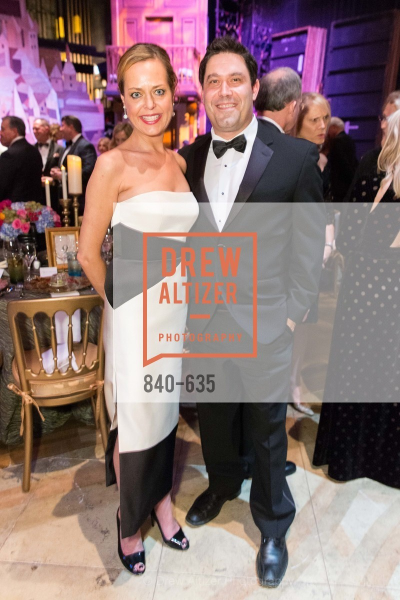 Charlot Malin, An Evening on the Stage Honoring Renaissance Man Gordon Getty, War Memorial Opera House. 301 Van Ness Ave, December 7th, 2015,Drew Altizer, Drew Altizer Photography, full-service agency, private events, San Francisco photographer, photographer california